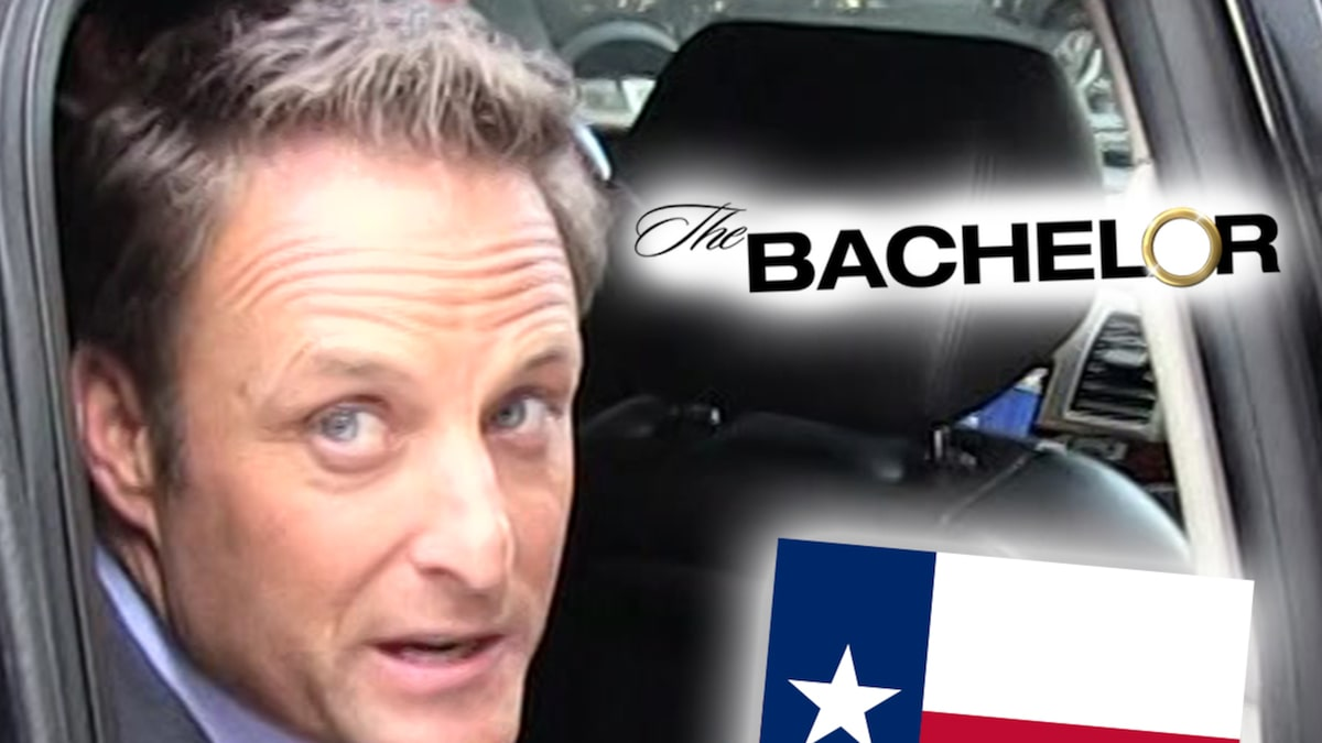 "Chris Harrison did not leave the ""Bachelor"" franchise despite moving to Texas"