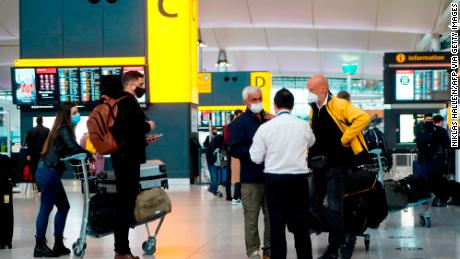 UK Travel Ban: These countries imposed new restrictions
