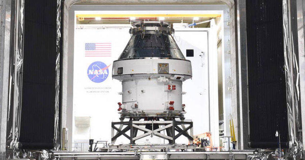 Watch NASA's 2021 video full of moon dreams and Mars hopes