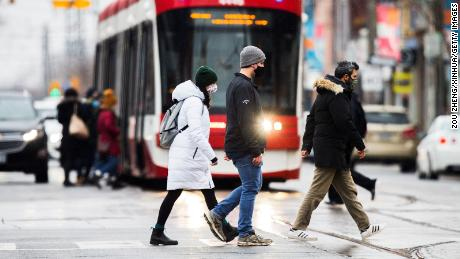 The Canadian province of Ontario will be closed the day after Christmas