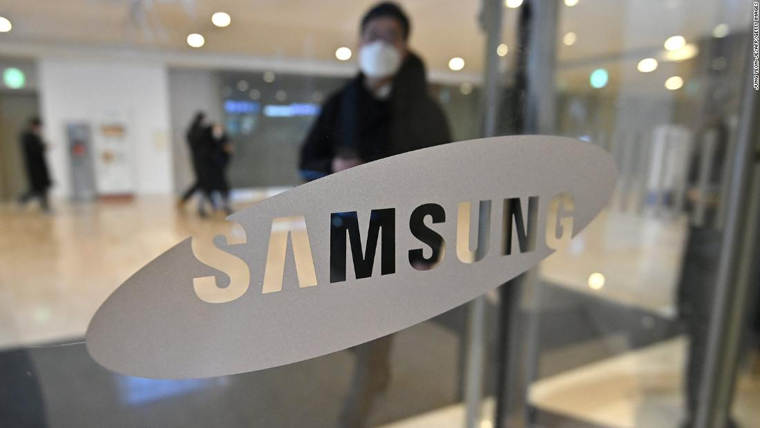 Samsung says profits have likely gone up, but competition for smartphones is fierce