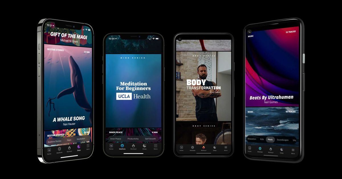 CES 2021 Trends to Look for in Broadcast TV, Fitness Apps, Video Chat Software, and More