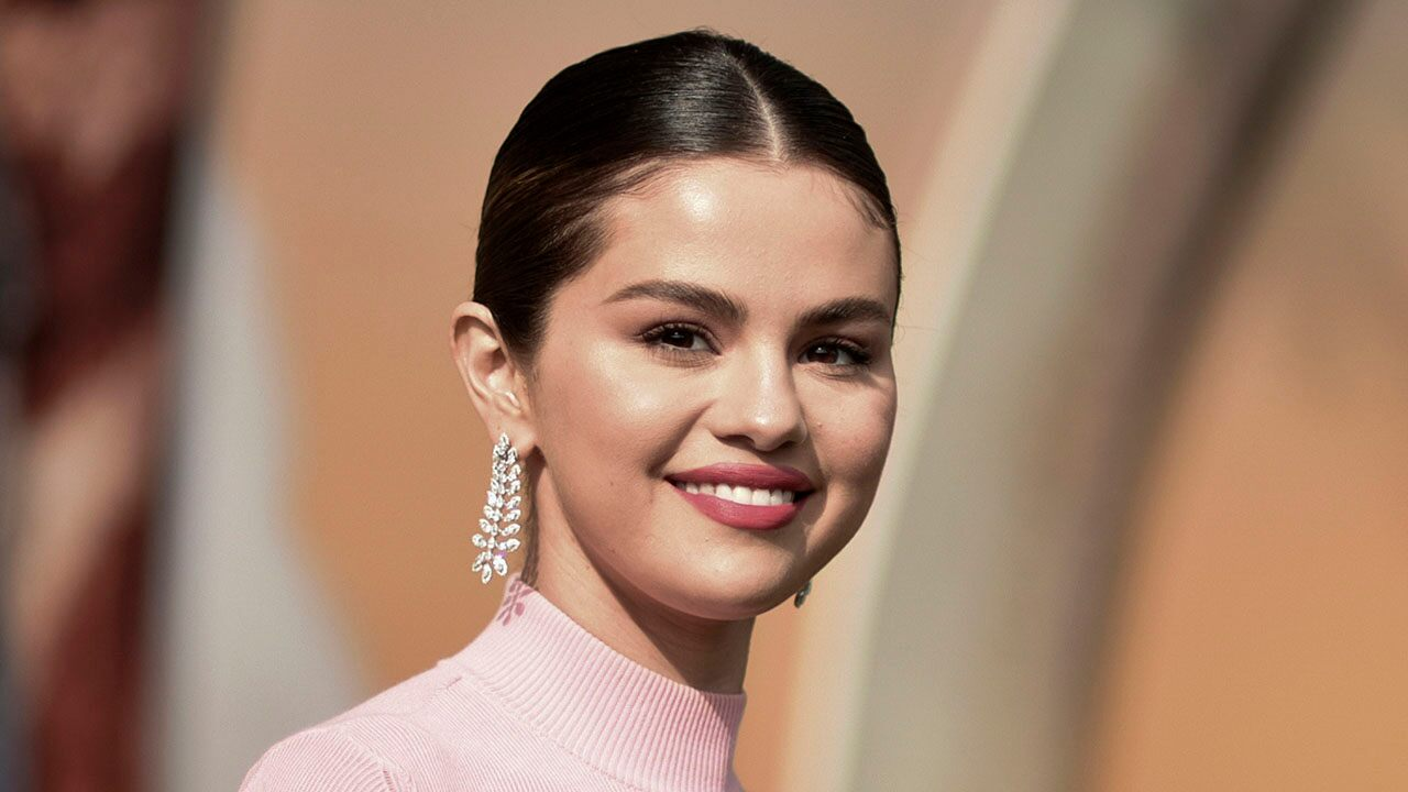Selena Gomez claims big tech companies are 'profiting from evil'