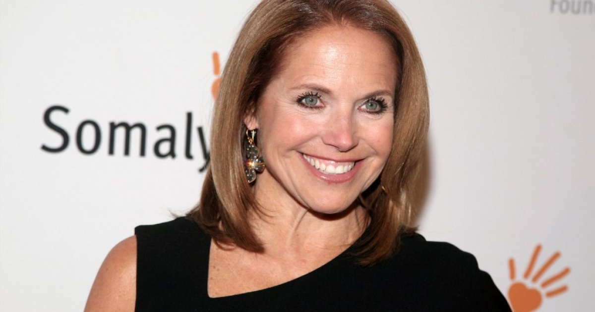 """Katie Couric will be a guest host on """"Jeopardy!"""""""