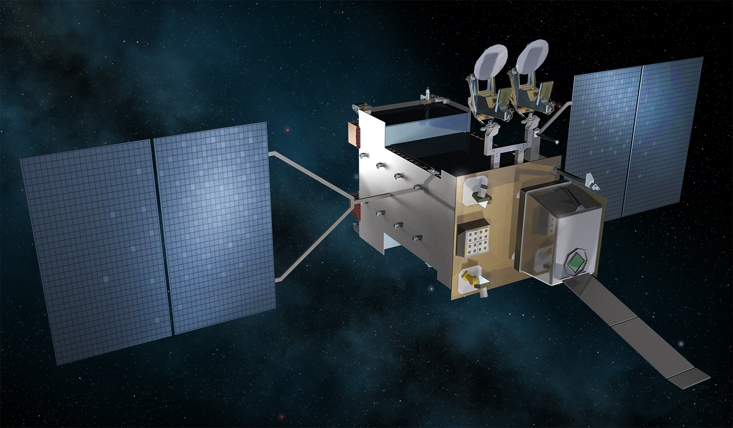 Lockheed Martin has won a $ 4.9 billion contract to build three missile warning satellites for the US Space Force