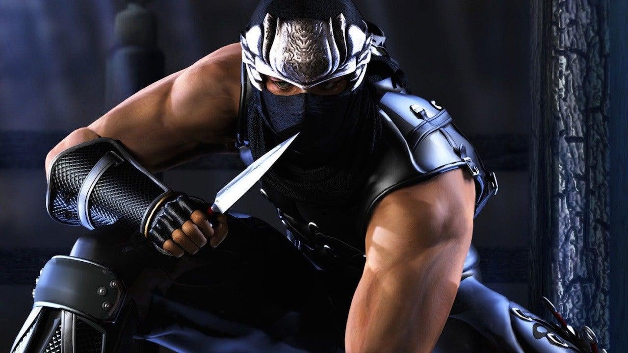 Ninja Gaiden and Tomonobu Itagaki from Dead or Alive started a new studio