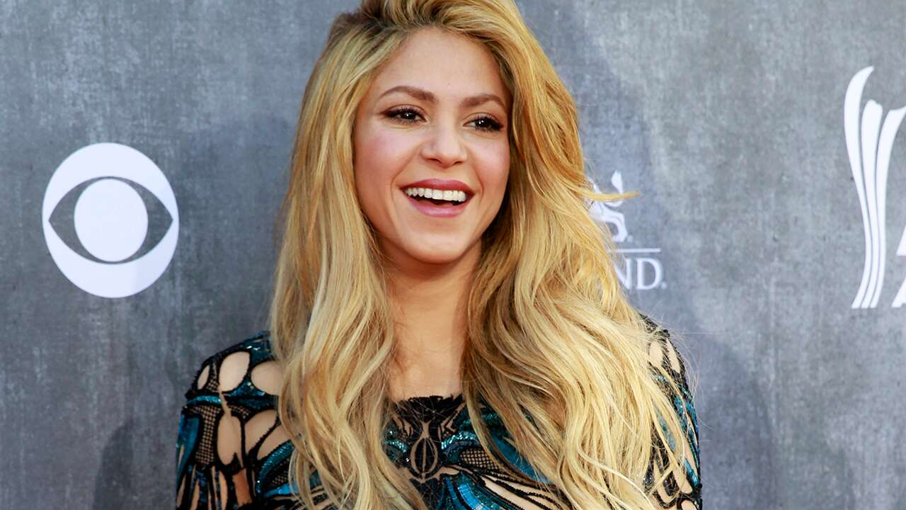 Shakira sells the entire music catalog for UK Hipgnosis Song Box
