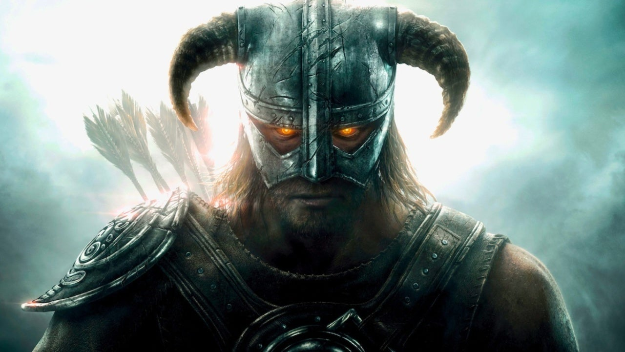 The Elder Scrolls Netflix Series is reportedly under development